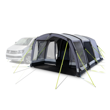 Kampa Dometic Touring AIR VW L/H Inflatable Drive Away Awning - 2020 New
